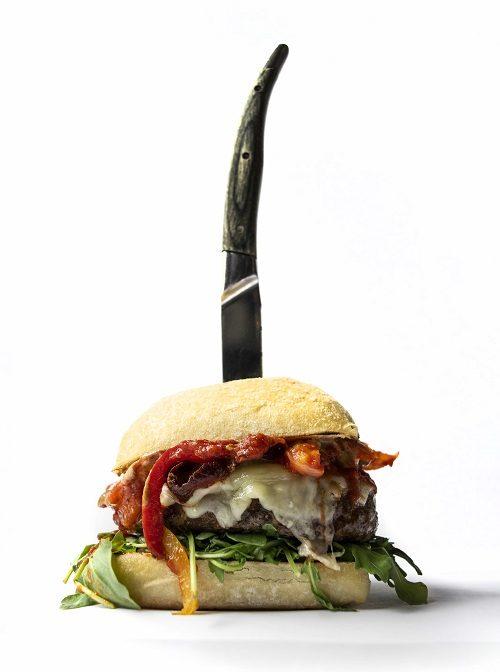 Venetian Burger